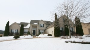 2053 Rouse Creek Ct, Ann Arbor MI 48108