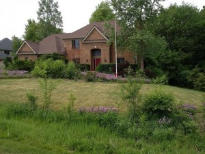 5004 Birkdale, Ann Arbor MI Real Estate Listing at the Polo Fields