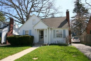 715 Hutchins Avenue, Ann Arbor MI Real Estate Listing