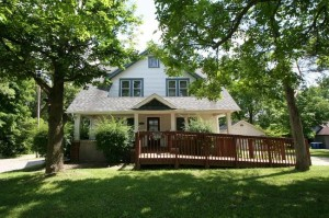 2553 West Liberty, Ann Arbor MI Real Estate Listing for Sale