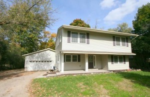 3230 Ravenwood, Ann Arbor MI Real Estate Listing on the West side of town