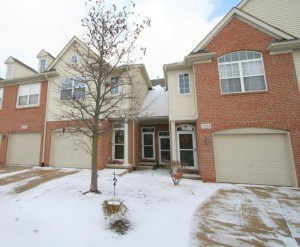 3197 Asher Rd., Ann Arbor MI 48104 Condo at Berkshire Creek