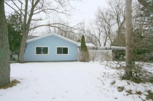 702 Sunset, Ann Arbor MI Real Estate Listing at Water Hill