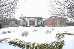 3140 Andora Drive, Superior Township Luxury Home at Glennborough