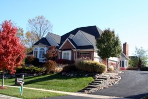 Newport Creek Subdivision, Ann Arbor MI Real Estate