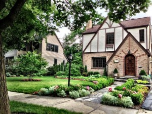 1924 Lorraine Place, Ann Arbor MI Real Estate Listing in Angell Schools