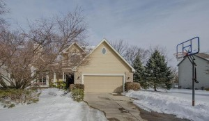 4241 Spring Lake, Ann Arbor MI Home for Sale at Lake Forest