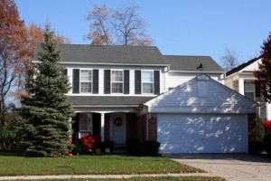 Turnberry Subdivision, Ann Arbor MI Homes