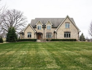 6553 Heron Court, Ann Arbor Luxury Home
