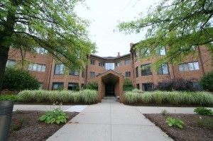 2125 Nature Cove #308, Ann Arbor MI Condo for Sale
