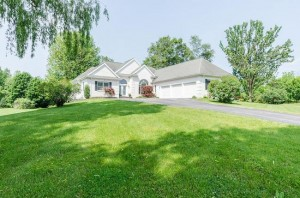 961 Marshall Court, Dexter MI Home for Sale in Scio Township