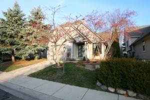 2542 Country Village, Ann Arbor MI 48103 Condo for Sale