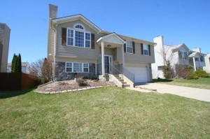 7190 Hogan Drive, Ypsilanti Township MI Home for Sale at Streamwood Subdivision