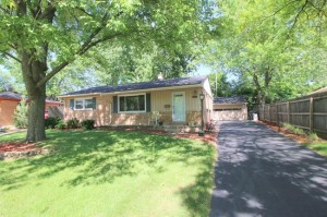 1607 Winsted, Ann Arbor MI Home for Sale in Vernon Downs