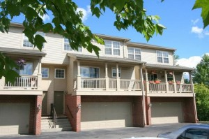 2970 Barclay Way, Ann Arbor MI Condo for Sale