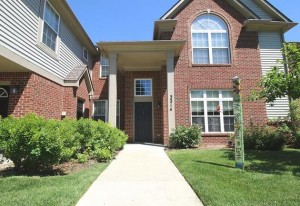 3214 Primrose, Ann Arbor MI Condo for Sale at Rosewood Village