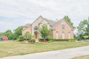 4700 Stonehill, Ann Arbor MI Luxury Home for Sale