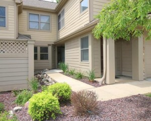 1622 Long Meadow Trail, Ann Arbor MI 48108 Condo for Sale at Weatherstone