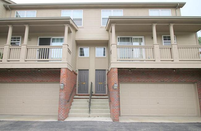 3079 Barclay Way, Ann Arbor MI Condo for Sale