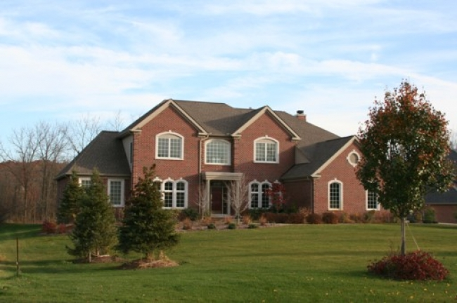 Glennborough Sub, Ann Arbor Luxury Homes