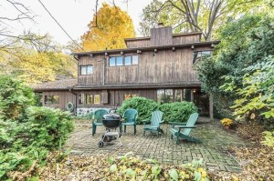 1540 Jones Drive, Ann Arbor MI 48105 Home for Sale