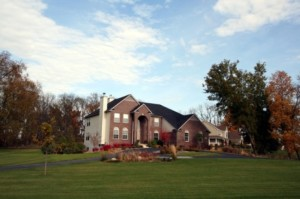 North Meadows Subdivision, Dexter MI 48130