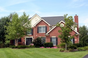 The Polo Fields, Ann Arbor MI 48103 Luxury Subdivision