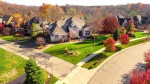 1542 Newport Creek, Ann Arbor MI Luxury Home