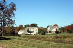 North Ralaric Farms, Dexter MI Subdivision