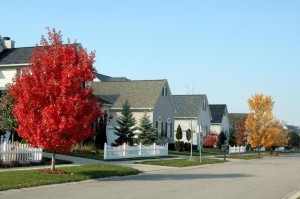 Hometown Village of Ann Arbor Subdivision