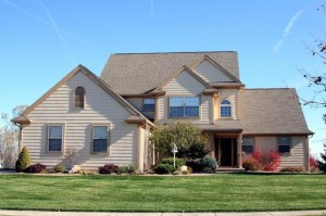 Lake Forest Highlands Subdivision, Ann Arbor MI Neighborhood