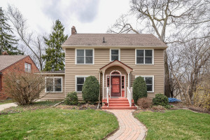 311 Wilton Street, Ann Arbor, MI 48103 Ann Arbor Home for Sale
