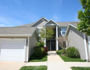 1375 Fox Pointe Circle, Ann Arbor MI 48108