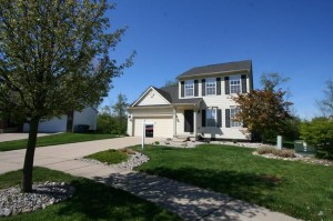 1861 Telford Court, Superior Township Home
