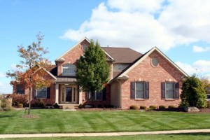 Centennial Park Subdivision, Saline MI Neighborhood