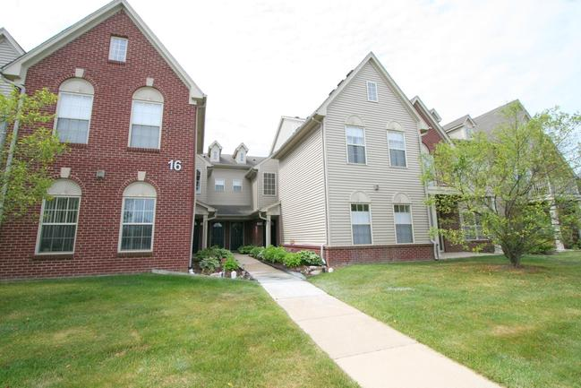 1794 Addington Ln Ann Arbor Condo at Woodside Meadows