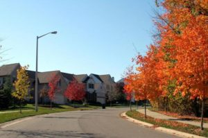 Riverwood Subdivision, Ann Arbor MI Neighborhood