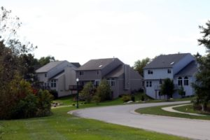 Westridge Subdivision, Dexter MI Neighborhood