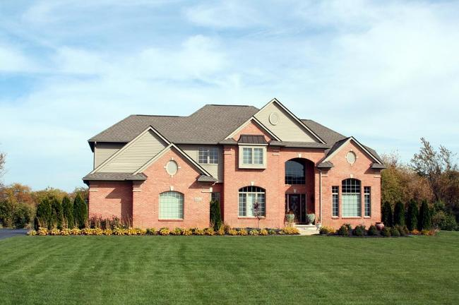 York Meadows Subdivision, Saline MI Neighborhood