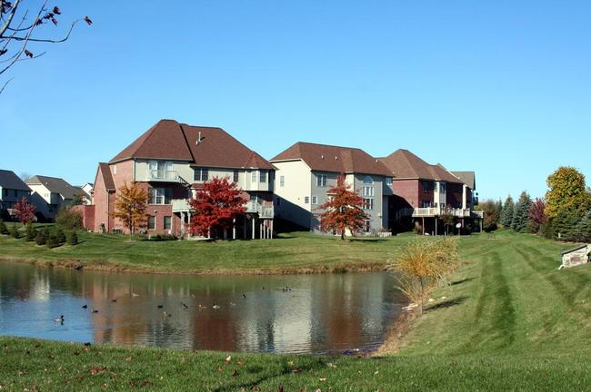 Briar Hill Subdivision, Ann Arbor MI Neighborhood
