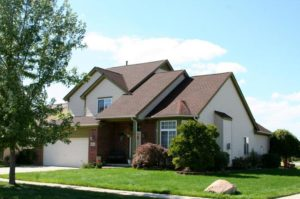 Partridge Creek Subdivision Home, Ypsilanti Township MI