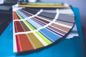 Paint Colors for Spring Painting