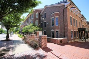 417 S. Ashley, Downtown Ann Arbor MI Condo for Sale