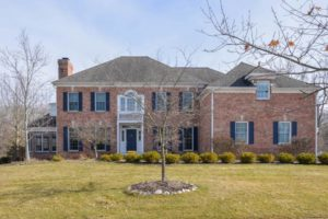 1715 Newport Creek, Ann Arbor MI Luxury Home for Sale