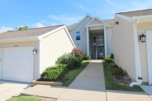 1695 Weatherstone Drive, Ann Arbor MI Condo for Sale