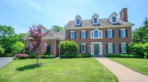 1721 Newport Creek, Ann Arbor MI Luxury Home