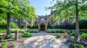 2125 Nature Cove #308, Ann Arbor MI 48104 Condo for Sale
