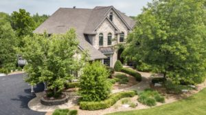 2134 Autumn Hill Drive, Ann Arbor Luxury Home at Walnut Ridge