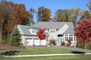 Newport Creek Subdivision, Ann Arbor MI 48105 Luxury Home