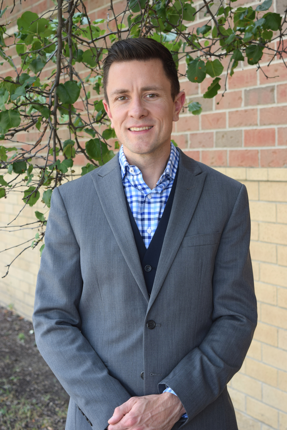 Stephen Hollowell, Buyer's Agent for The Bouma Group Realtors